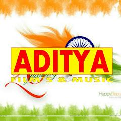 Aditya Film's and music