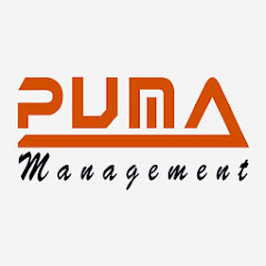 194c1b24b5b8 PUMA Management YouTube channel avatar