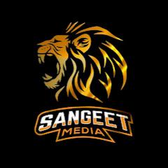 Sangeet Media YouTube channel avatar