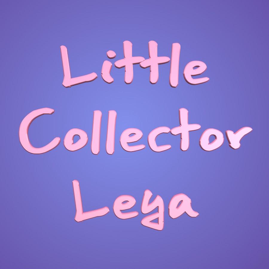 7b623e536d1 Little Collector Leya - YouTube