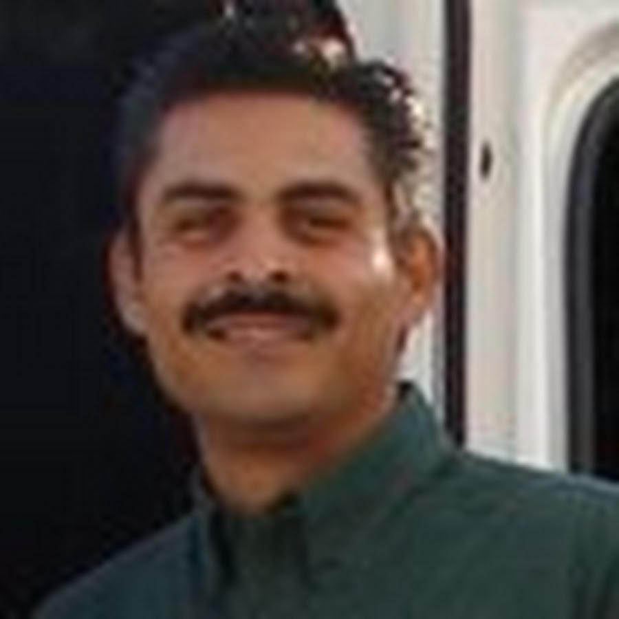 Emilio Martinez Youtube