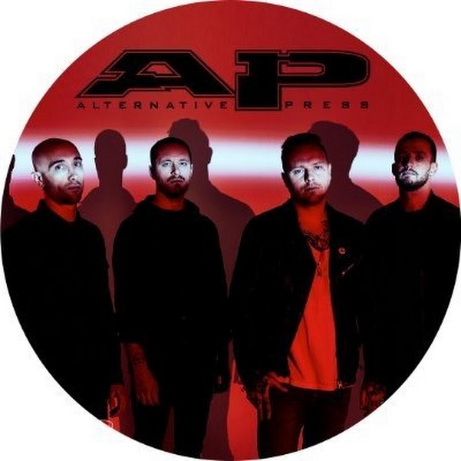 f39973372b02 Alternative Press - YouTube