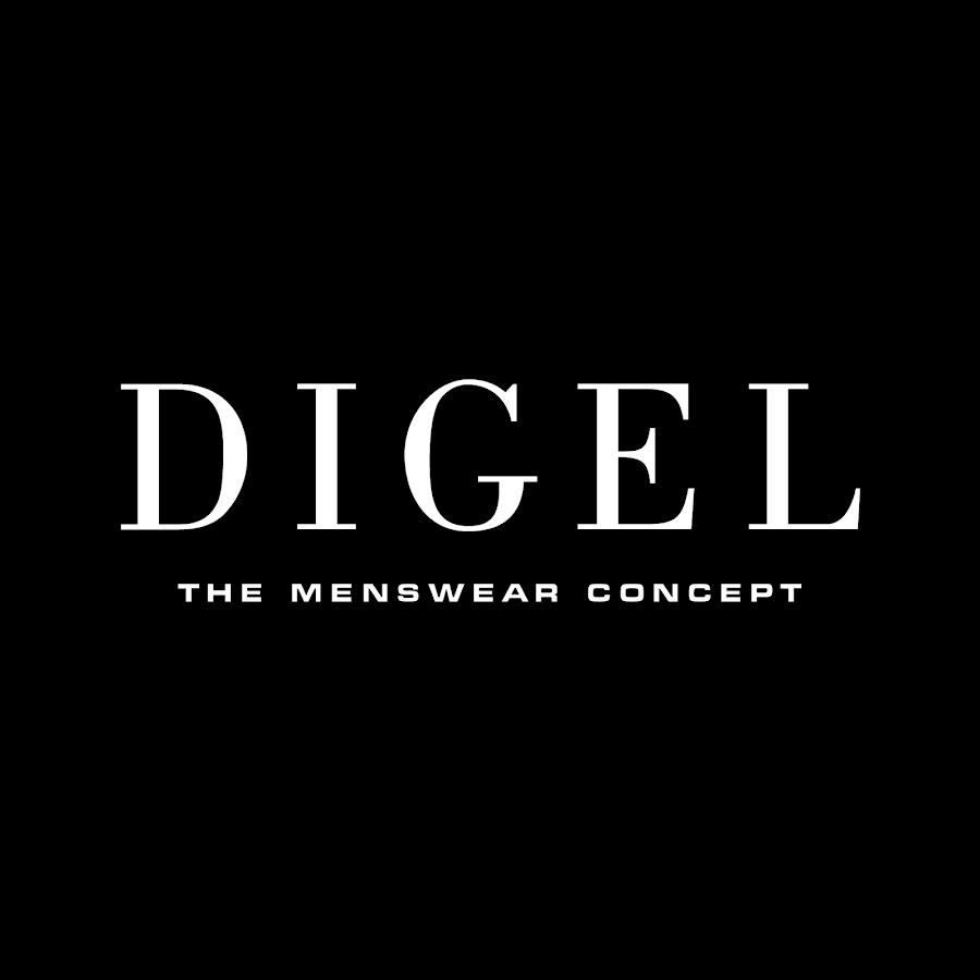 98350f2611 DIGEL Store Budapest - Öltöny és Esküvői Öltöny - YouTube
