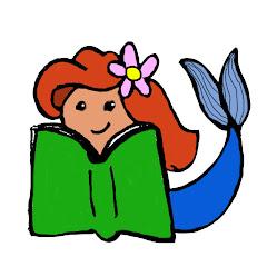 Little Book Mermaid