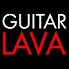 Guitar Lava