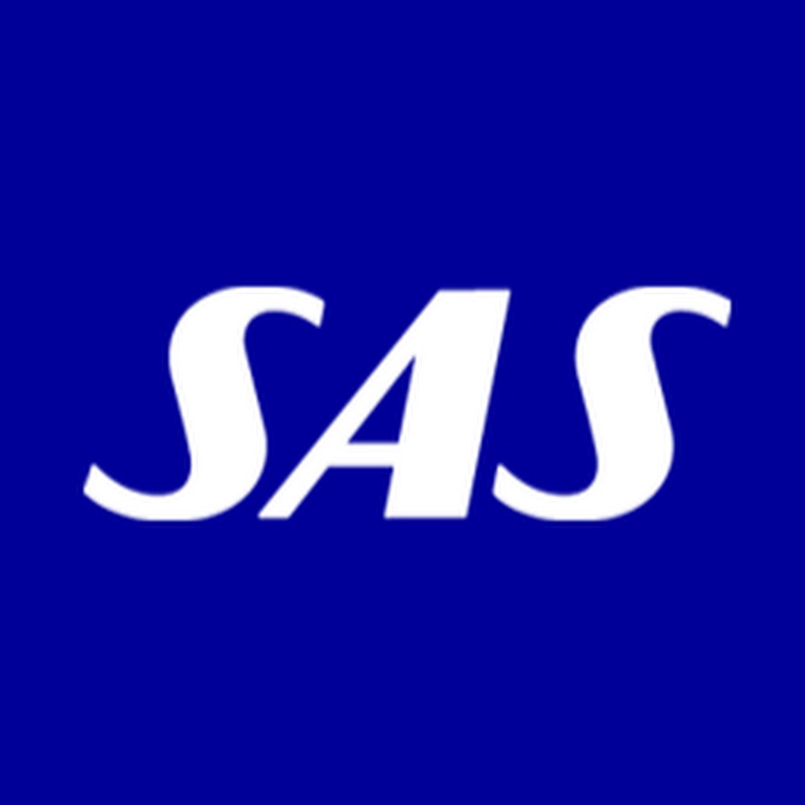 SAS - Scandinavian Airlines - YouTube efc72aa08147d