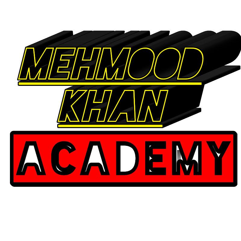 Mehmood Khan Academy (mehmood-khan-academy)