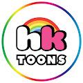 Channel of Hooplakidz Toons - Cartoons For Children