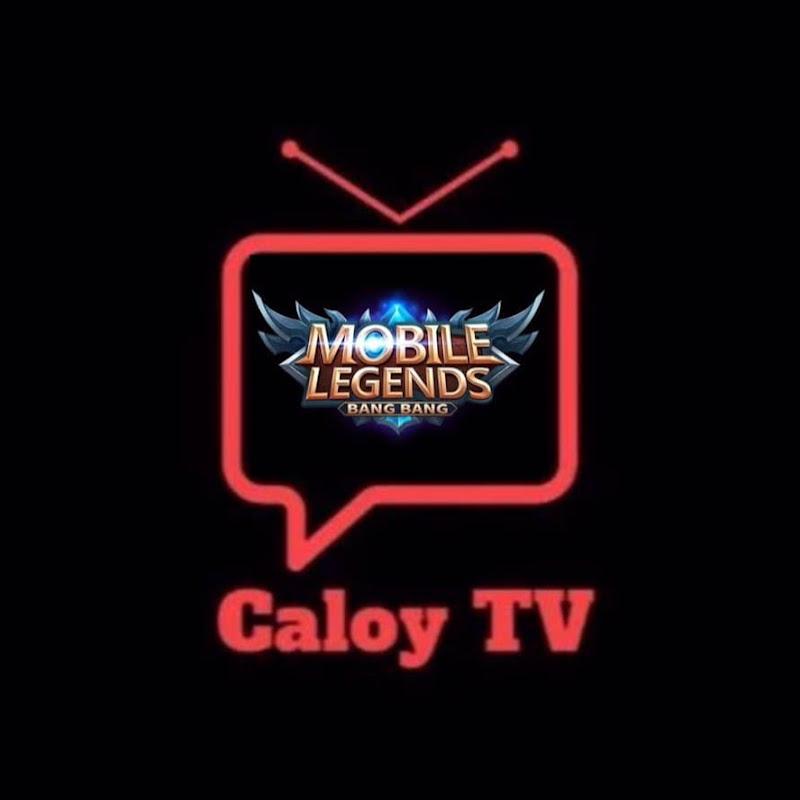 Caloy TV (mobile-legends-ph)