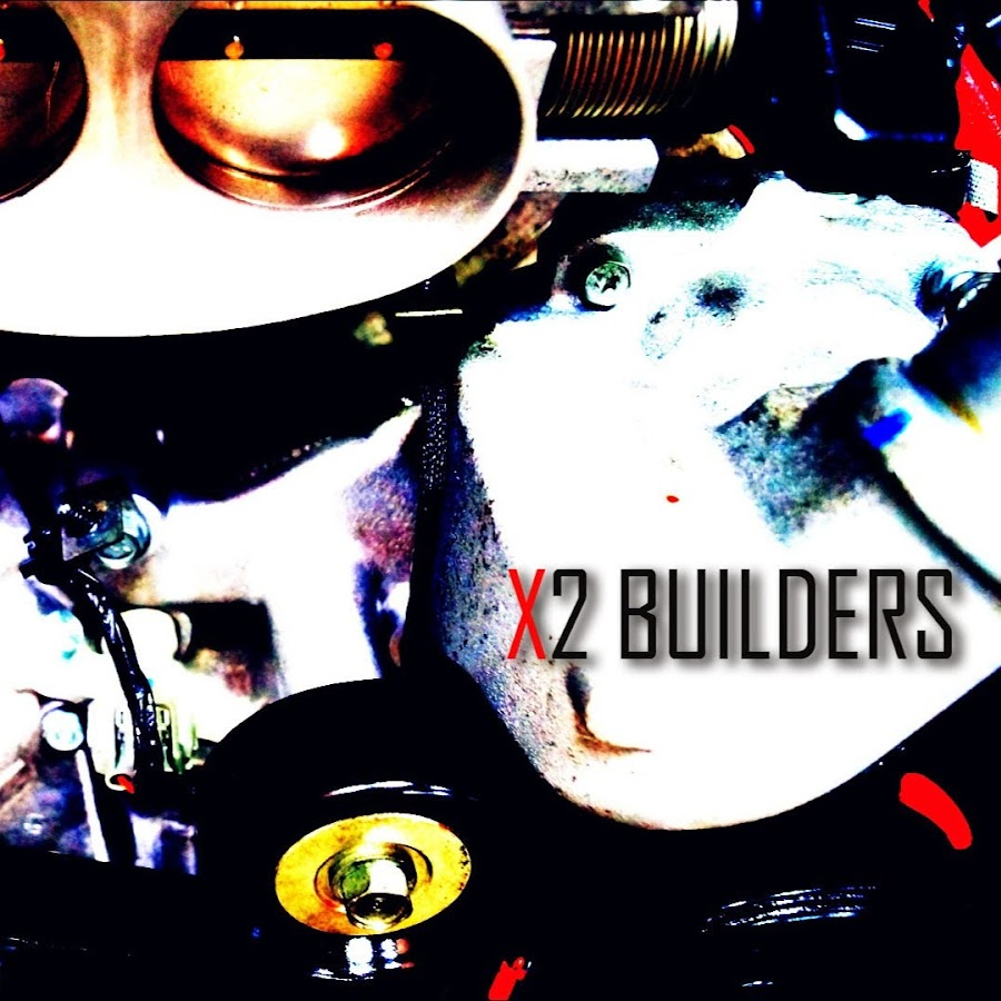 X2 Builders Youtube