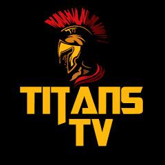 TITANS TV