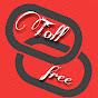 TOLL FREE (toll-free)
