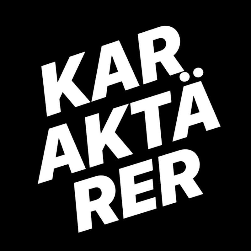 KARAKTÄRER