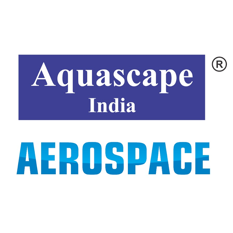 Aquascape Aerospace Youtube