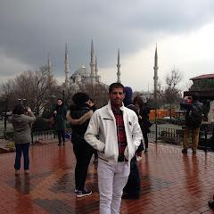 حسين كريدي