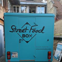 Streetfoodbox