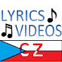 Lyrics VideosCZ