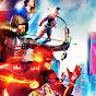 DCTV Heroes