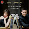 Duo Resonances
