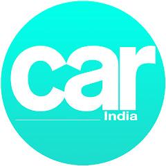 Car India magazine