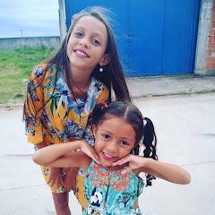 Lívia e Julia