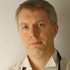 James Harbeck