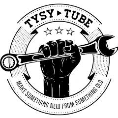 TysyTube Restoration YouTube channel avatar