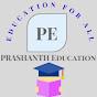 Prashanth PB