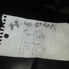 Herostark