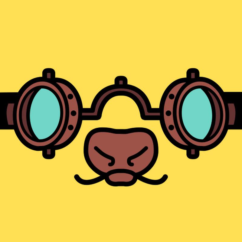 Dr. Pangolín y su Ejército de Animalitosbebé