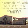Tabernacle of Faith Baptist Church, Los Angeles
