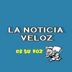 LA NOTICIA VELOZ