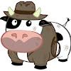 Adventure Cow