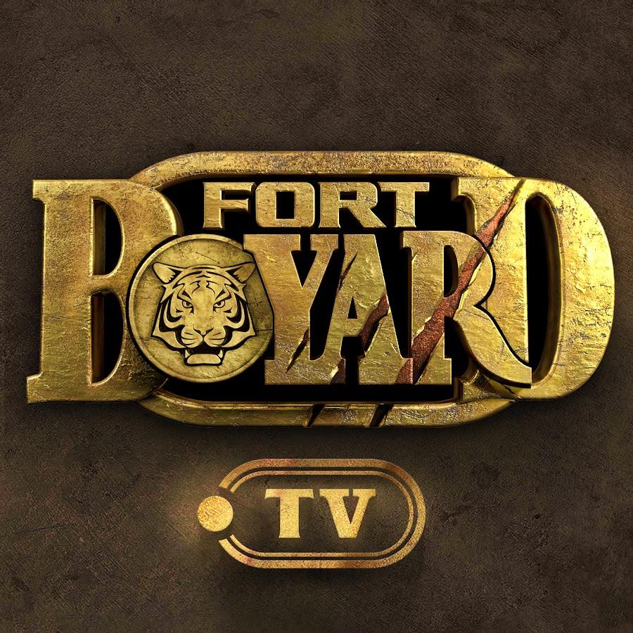 Fort Boyardfr Youtube