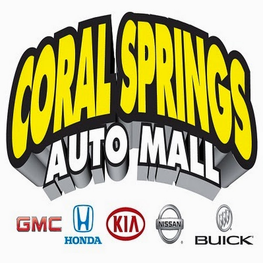 Coral Springs Auto Mall >> Coral Springs Auto Mall Youtube