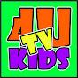 4UKIDS TV