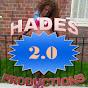Hades Pro, Humor a la