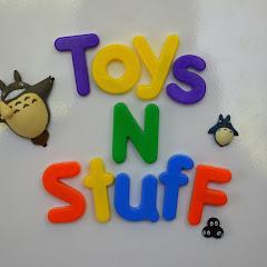 Toys'n'Stuff