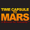 Time Capsule To Mars