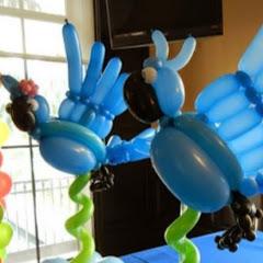 Bballoons