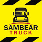 Sambear Truck Painel