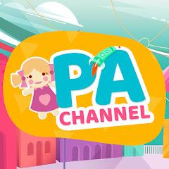 PA CHANNEL