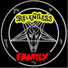 Relentless Family