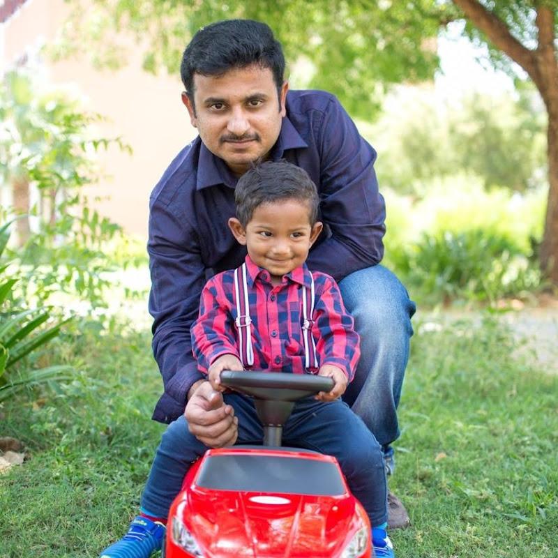 Little Tharun