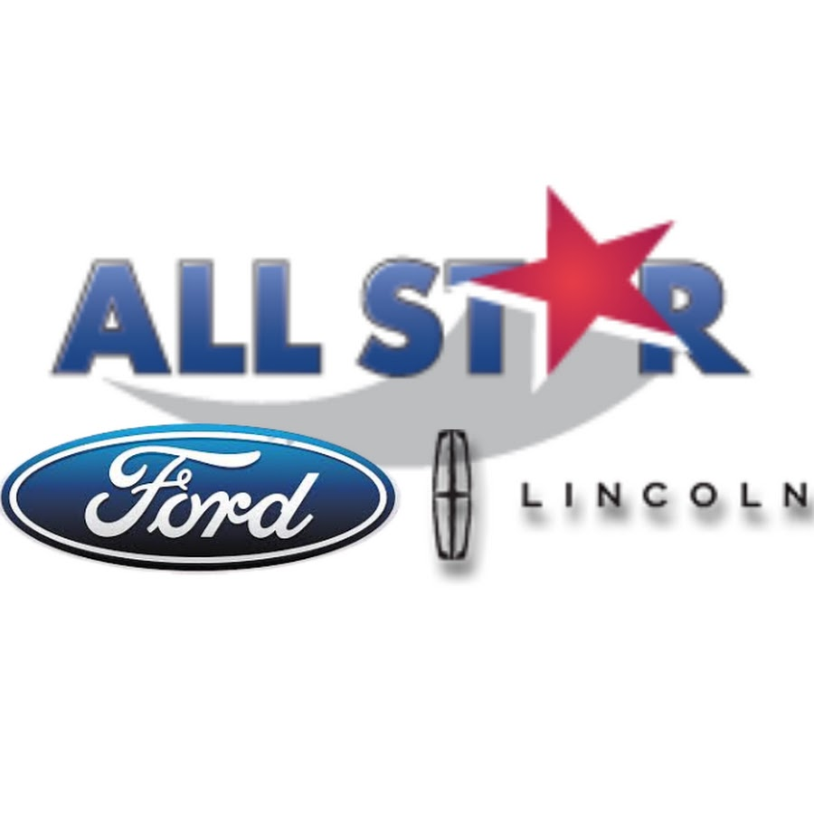 all star ford lincoln youtube. Black Bedroom Furniture Sets. Home Design Ideas