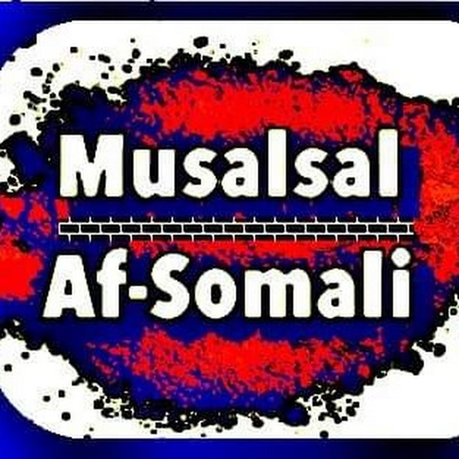 Musalsal Af-somali