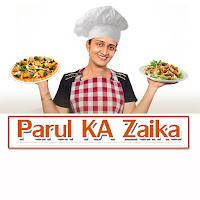 Parul Ka Zaika