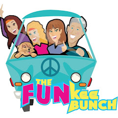 Funkee Bunch's channel picture