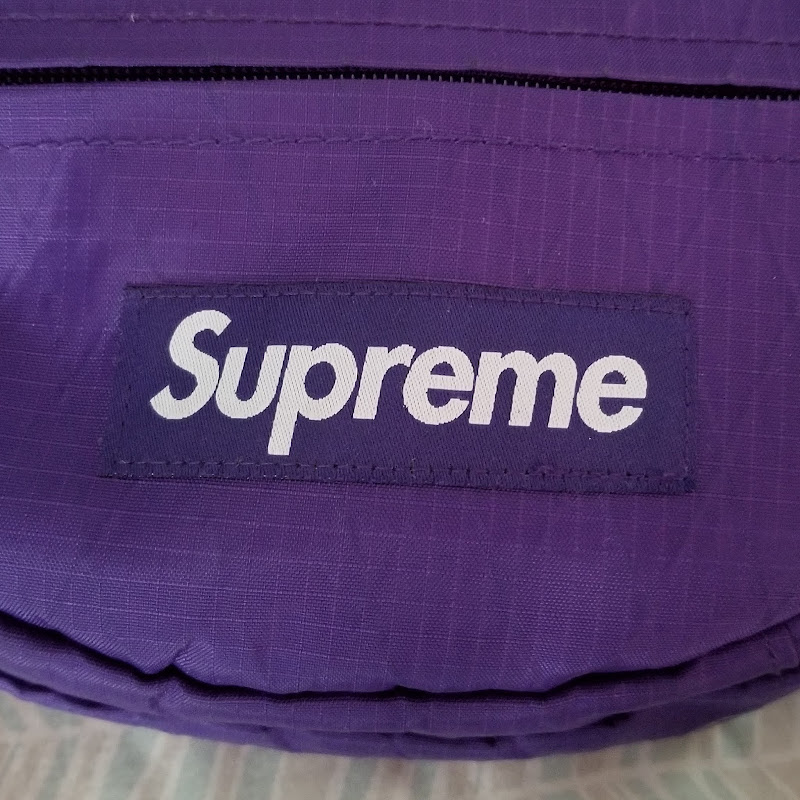 35cde6d267c Selling the World s Largest Supreme Box Logo Collection. Supreme Box Logo  Hoodie Real Vs Fake Comparison How To Tell Apart Tutorial. KAMA GORE-TEX  BEANIE.