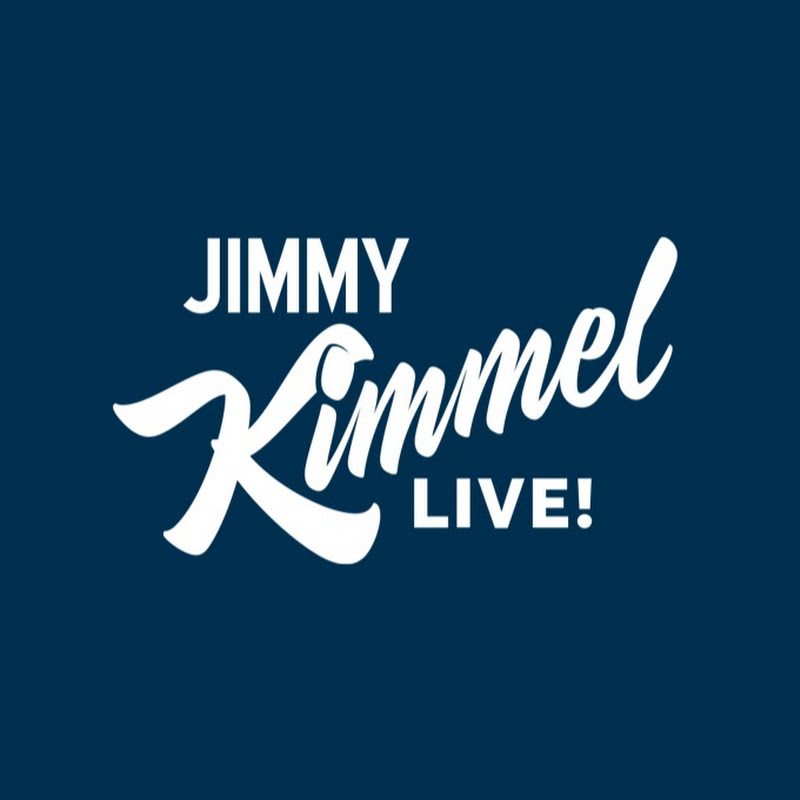 JimmyKimmelLive YouTube channel image